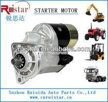 NIKKO Starter MOTOR 0-23000-1020 0-23000-1030 0-23000-1031 0-23000-1032 0-23000-1033 0-23000-1070 0-23000-1071 0-23000-1670