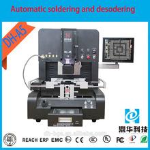 Orginal DH-A5 BGA rework station fpr repair motherboard, automatic bga system