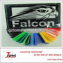 Falcon acylic sheet