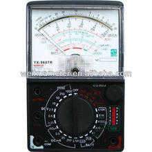 YX960TR analog Multimeter