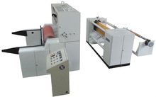 specializing in nonwoven fabric embossing machine in china