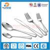 best selling buffet stainless steel flatware set