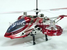 Shantou toy helicopter factory