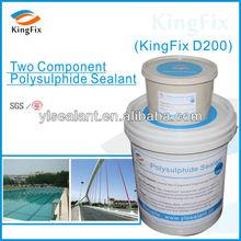 metal roof polysulfide sealant(free sample)