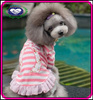 2014 Cute Design Cotton Summer Wholesale Clothing for Dog