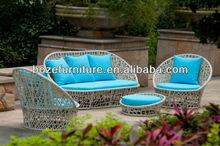 2015 New Designs Outdoor Wicker Sofa Sets/ Patio PE Rattan Furniture