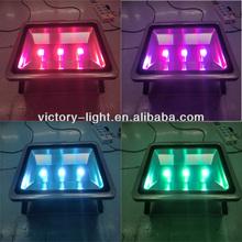 Aluminum Alloy IP65 AC WF2 150W RGB LED Flood Light