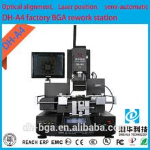 DH-A4 Vision High-auto Bga Rework Equipment For Repair Sp3,Xbox360,Laptop,Desktop, High Quality Bga Rework Equipment