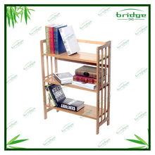 3-tiers bambou décoratif pas cher bibliothèques
