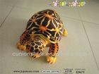 Turtle plush toys soft stuffed pet