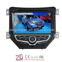 "7"" Car multimedia navigation system for ChangAn CS35"
