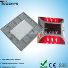 Solar Battery Powered Blinking LED Lights