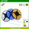 LED flexible heat strip 12v led strips 5m flexible transition strips