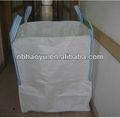 Hyv-040 reciclado pp bolsa grande, super sacos, bolsa de fibc
