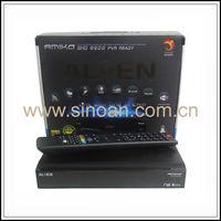 2013 Hot Sales Full HD Amiko 8900 Alien