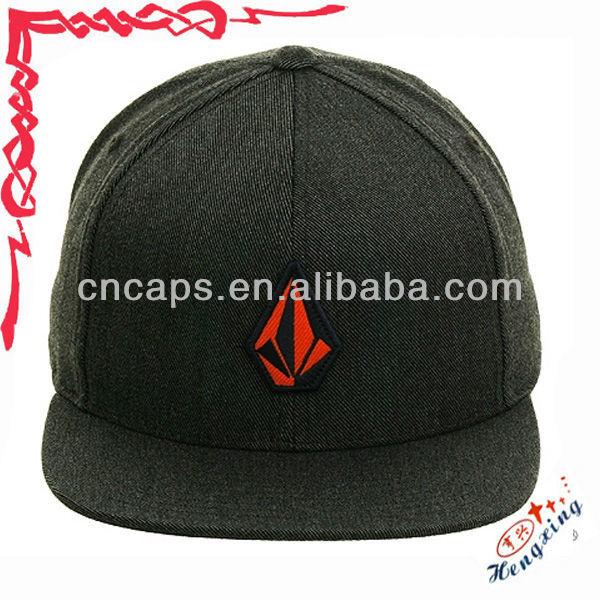 Skull Hat Band Skull Snapback Hats/caps