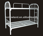 cheap metal/steel keel bunk bed furniture,student bed for school,army,dormitory,A-12