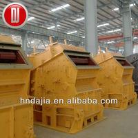 Mining China impact Stone Breaker for Iron Ore