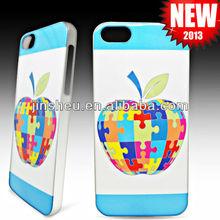 wholesale model for iphone5 plastic phone case
