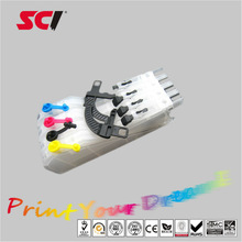 LC103 LC105 LC107 refillable ink cartridge for Brother printer MFC-J4410DW, MFC-J4510DW, MFC-J4610DW