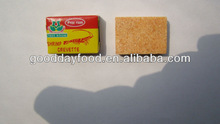 shrimp soup cube seasoning stock cube-production for powder and cube