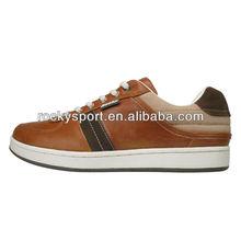 2013 fashion popular casual shoes, men footwear