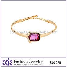 18 carat gold bangles and bracelets B0027B
