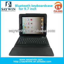Hot selling wireless keyboard case for android tablet 7/8/9/9.7/10.1 inch