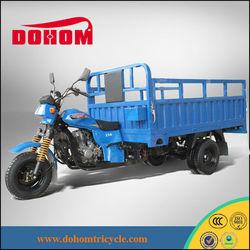 Dohom 250CC powerful motorcycle three wheels with four rear wheels
