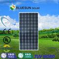 el mejor vendedor de la norma iso poli panel solar de la resina de epoxy