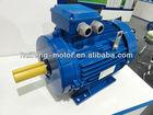 IE2 Aluminum Three Phase Electric Motor