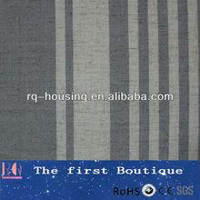 check and stripe fabric horizontal striped fabric dubai stripe fabric RQ-M61
