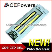 led daytime running light 12V car led licence plate light