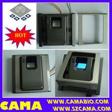 Fingerprint access control system reader Rs485/ Rs232/wiegand 26/ mini USB port