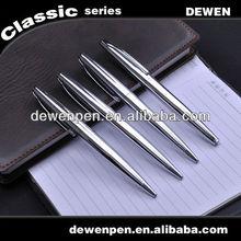 deluxe metal pen advertising ball pen