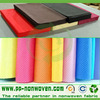 Quanzhou pp spunbond non woven fabric factory
