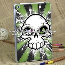 skull design case for iPad Mini