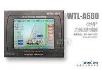 WTL-A600 crane load moment indicator