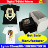 A2/A3/A4 Tshirt Auto Large Format Printing Machine Manufacturer 86-13137723587
