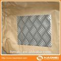 Vente chaude en aluminium bande de roulement plaque sheetsuse docoration/cosmétiques./d'éclairage./haute réflecteurs