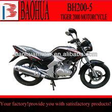 tiger motorcycle 200cc BH200-5
