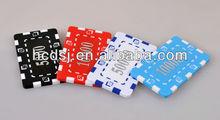 Rectangular Poker Chips,Plastic poker chips,Custom poker chips