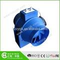 2- velocidad de ventilador ventilador de refuerzo