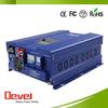 Hybrid solar charger controller inverter price 5000w 12v/24v/48v dc to ac