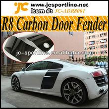 2012 New TT R8 Carbon Car Doors Fender for AUDI TT R8 Car