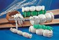 Red de pesca de monofilamento de nailon