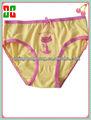 Filhos adoráveis Thongs Underwear calcinha infantil