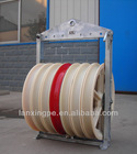 7-Bundled Stringing Conductor Pulleys --DNH7-916*110