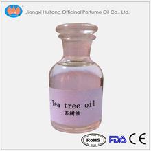 Natural Tea-tree oil bulk/Oil of melaleuca