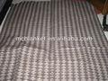 recycling teppich braun